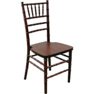 CHAIR CHIAVARI FRUITWOOD