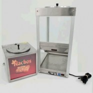 CONCESSION NACHO MACHINE 2PC SET