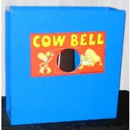 COW BELL GAME corporate rental