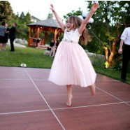 DANCE FLOOR OUTDOOR PACKAGES