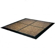 DANCE2 OUTDOOR 4'X4' VENEER PARQUET