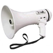 megaphone rental