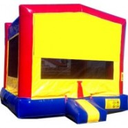 MODULAR BOUNCE HOUSE rental