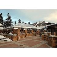 SNOWLOAD CANOPIES corporate rental