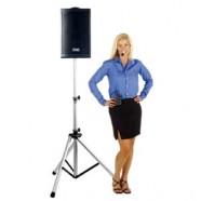 SOUND SPEAKER STAND