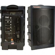 portable speaker rental