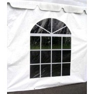 CANOPY WINDOW WALLS corporate rental