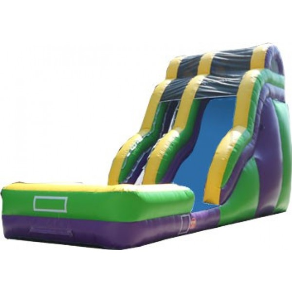 18ft WET or DRY SLIDE WAVE