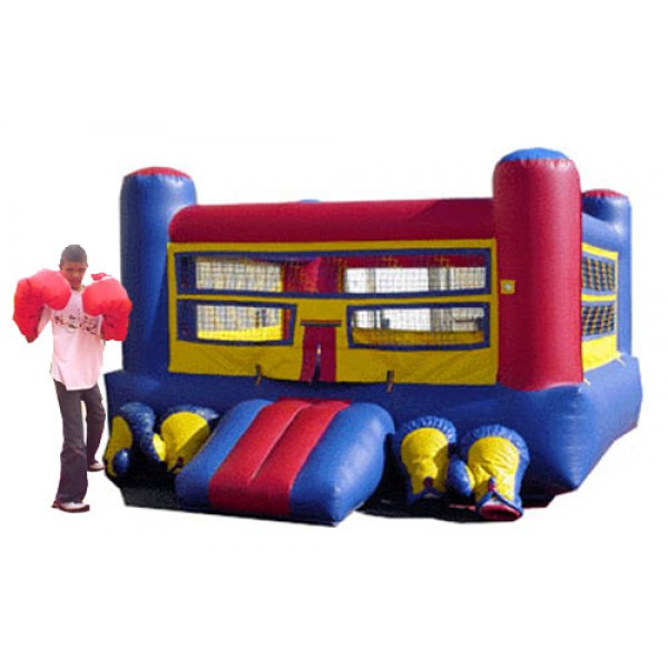 BOXING corporate rental