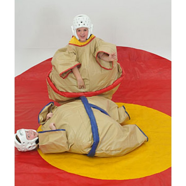 KID'S SUMO SUITS corporate rental church schools