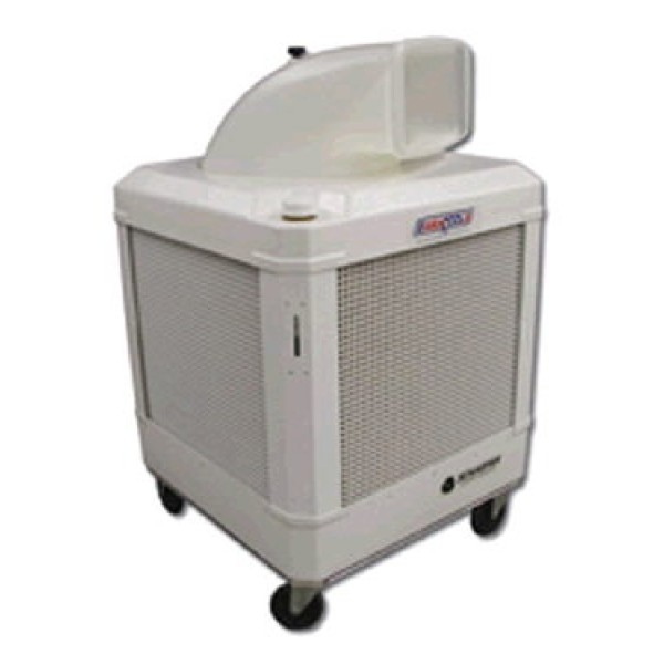 COOLER EVAPORATIVE WAY-COOL corporate rental
