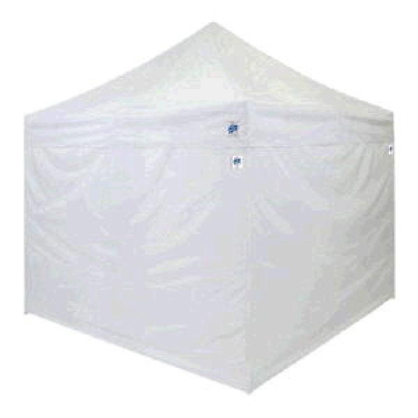 PARTY CANOPY EZ UP WALL 10x7 corporate rental