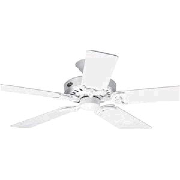"FAN CEILING 52"" WHITE corporate rental"