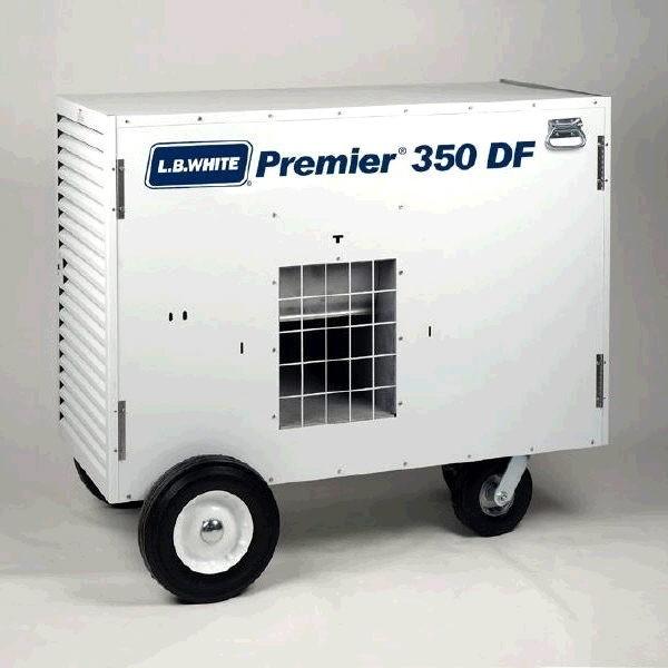 HEATER 314K BTU BOX FORCED AIR corporate rental