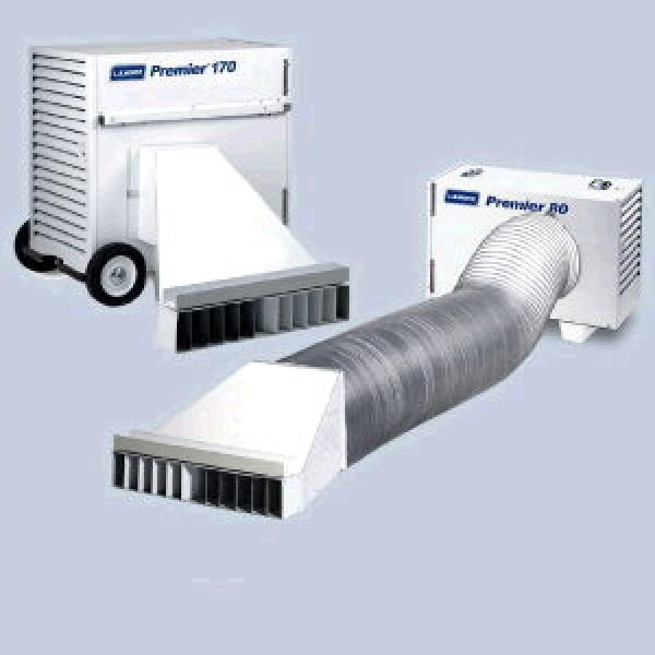 HEATER DIFFUSERS AND HOSES corporate rental