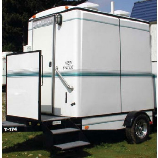 MEN'S STANDING ROOM ONLY UNITS corporate rental