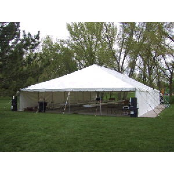 STANDARD FRAME CANOPIES 40' WIDE corporate rental