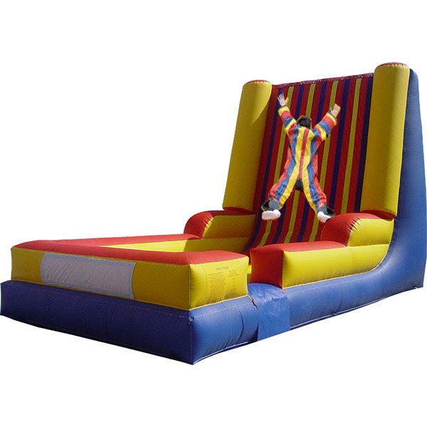 VELCRO WALL corporate rental