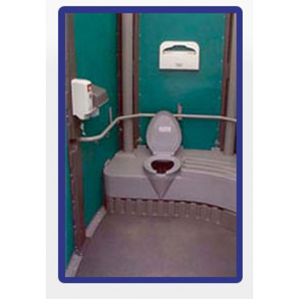 WHEELCHAIR ACCESSIBLE ADA COMPLIANT UNITS corporate rental