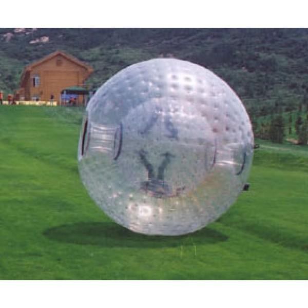 ZORB BALL corporate rental