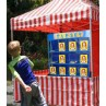 LARGE TIPSEY GAME corporate rental