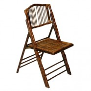 CHAIR WOOD BAMBOO