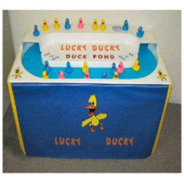 DUCK POND corporate rental
